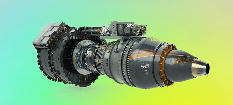 Ученые создали рабочий электрический реактивный двигатель