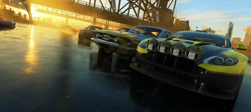 Inside Xbox: Codemasters показала DIRT 5