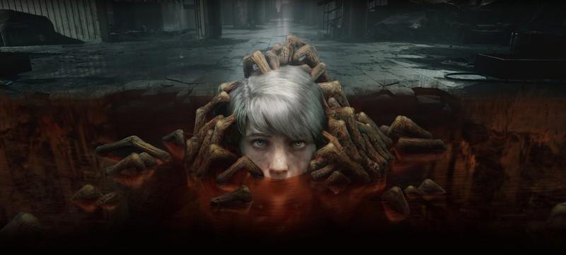 Inside Xbox: Дебютный трейлер хоррора Medium