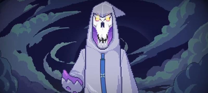 "В EGS началась раздача Death Coming, на очереди ""загадочная игра"""