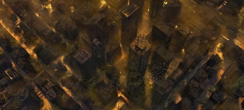 Апокалипсис из видеоигр уже наступил — он вокруг нас