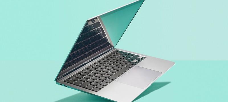 Яркость экрана MacBook Air повысили на 30%, установив Windows 10