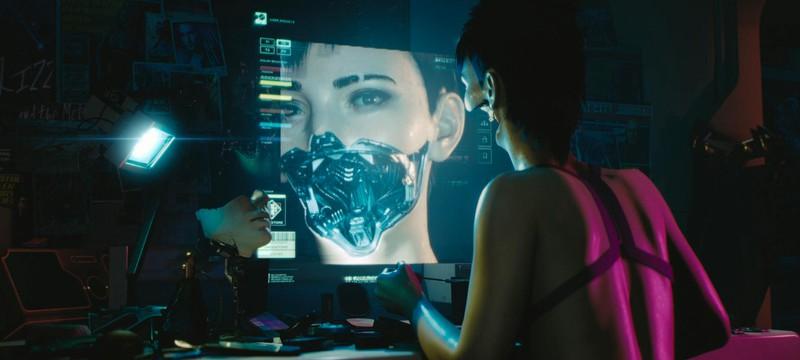 """""""Мальстрем"""" из Cyberpunk 2077 — банда фанатов модификаций"""