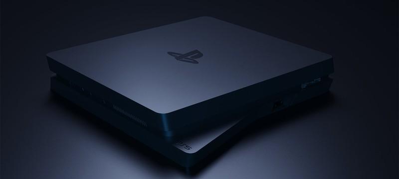 Возможно, PlayStation 5 выйдет в октябре