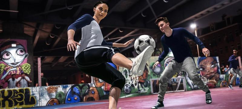FIFA 20 стала частью Origin Access Basic и EA Access
