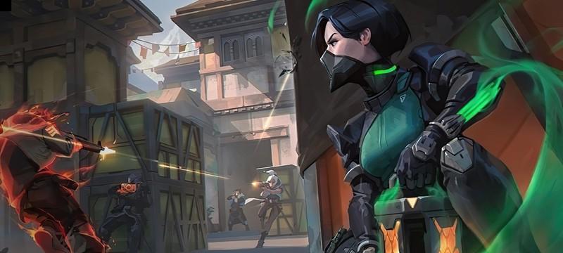 Riot Games забанила почти 9 тысяч читеров в Valorant