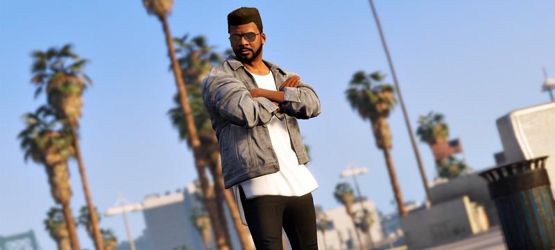 На этой неделе в Epic Games Store раздадут GTA V