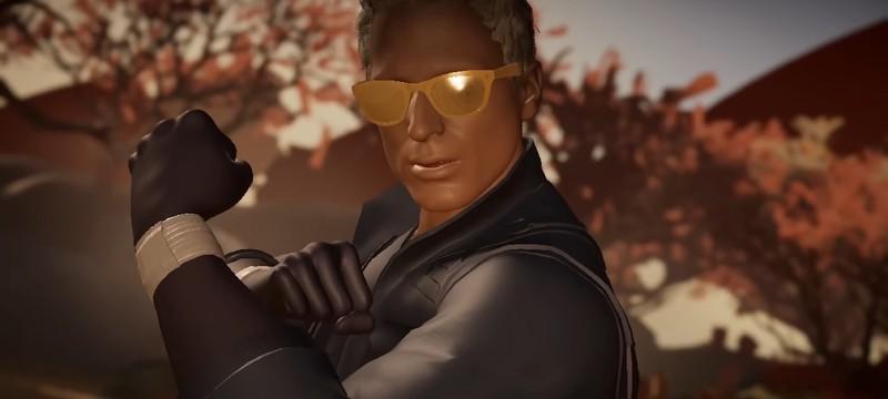 Картофельный режим — графику Mortal Kombat 11 значительно упростили