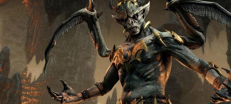 В The Elder Scrolls Online скоро изменят ветку способностей вампиров
