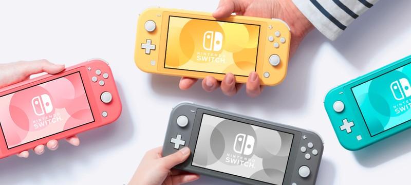 Nintendo: Коронавирус сильно повлияет на разработку игр