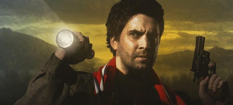 Сэм Лейк: события Control и Alan Wake происходят в одной вселенной