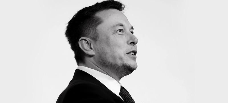 Илон Маск рассказал, сколько у него Биткоинов