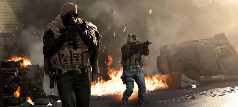 В Call of Duty: Warzone наконец-то открыли убежище