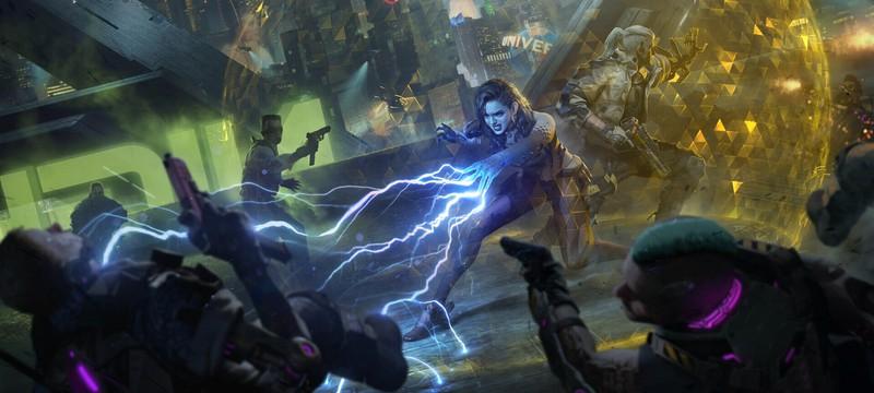 CD Projekt обогнала Ubisoft и стала самой дорогой игровой компанией в Европе