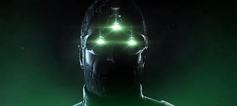 В файлах Rainbow Six Siege нашли упоминание оперативника из вселенной Splinter Cell