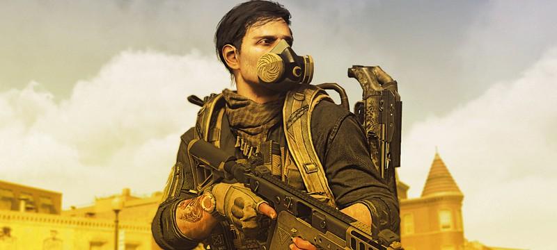 Новые экзотики, улучшения текущих предметов и больше веселья — Ubisoft о будущем The Division 2