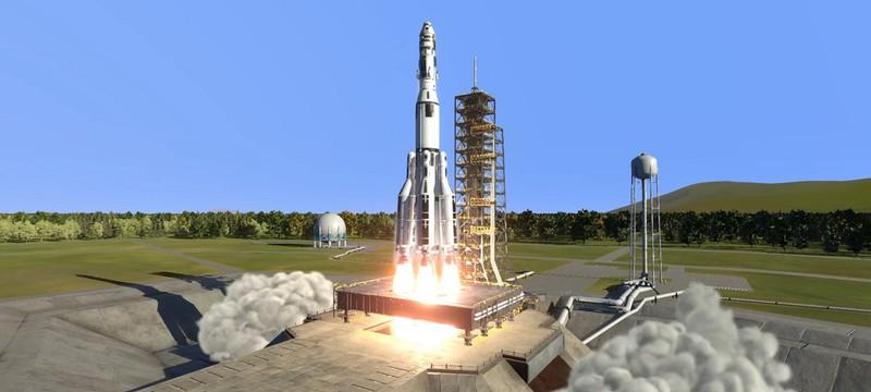 Kerbal Space Program 2 не выйдет в этом году