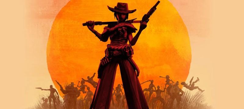 Дополнение Bounty of Blood: A Fistful of Redemption для Borderlands 3 выйдет 25 июня