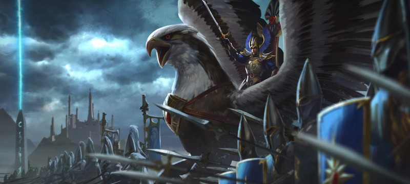 Total War: WARHAMMER 2 поставила рекорд по пиковому онлайну