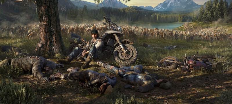 """Распродажа """"Время играть 2020"""" от Sony начнется 3 июня"""