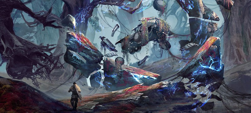 "Square Enix анонсировала ежемесячное шоу ""Новости Outriders"""
