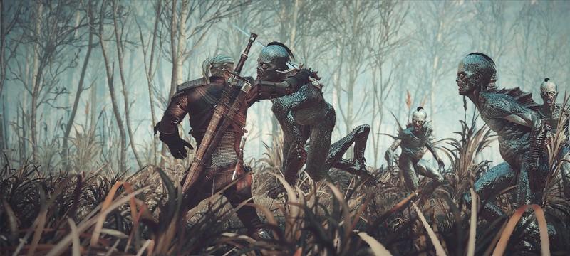 Для The Witcher 3 вышел мод с анимациями в стиле демо E3 2014