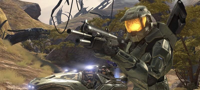 Тестирование Halo 3 начнется в первой половине июня