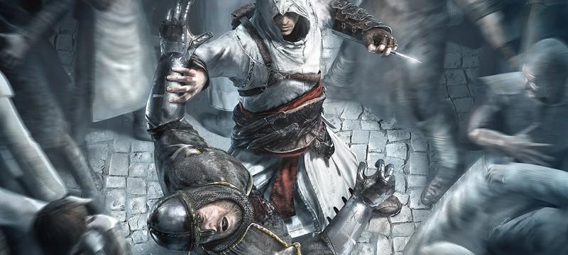 Часть контента первой Assassin's Creed добавили в игру за пять дней до релиза