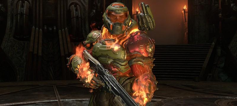 Моддер переделал Doom 2 в hack 'n' slash
