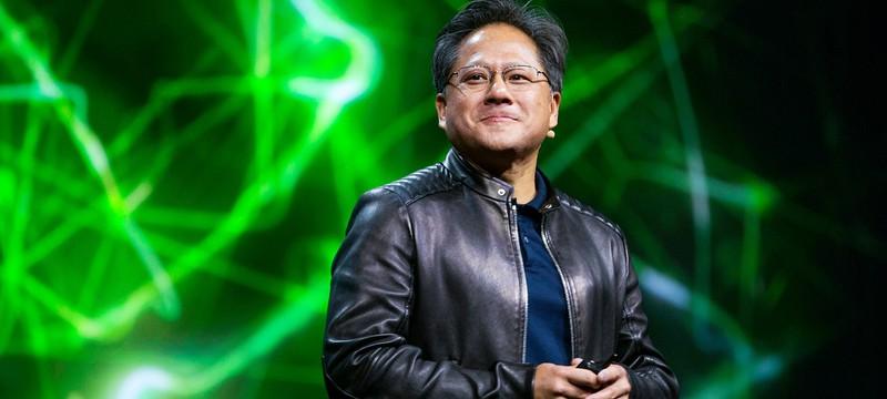 Nvidia: люди начнут тратить больше денег на игры, пока сидят дома