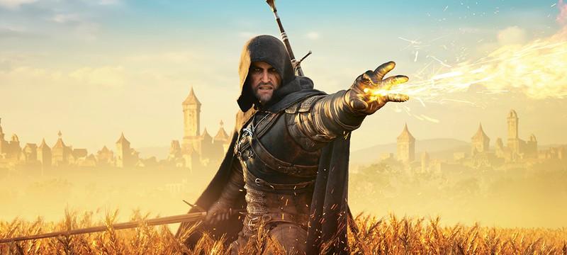 Steam-чарт: The Witcher 3 снова в топе продаж