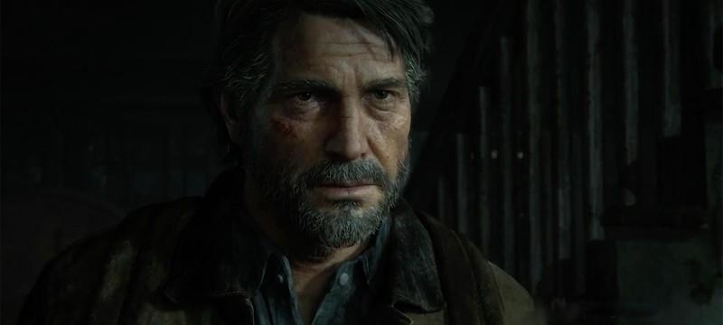 Трой Бейкер про утечки The Last of Us 2
