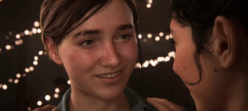 В ОАЭ заблокировали The Last of Us 2 за наготу и гомосексуализм