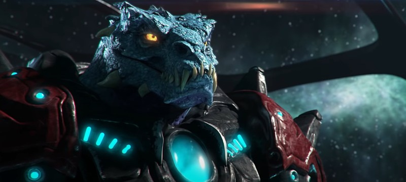 Релизный трейлер дополнения Invasions для Age of Wonders: Planetfall