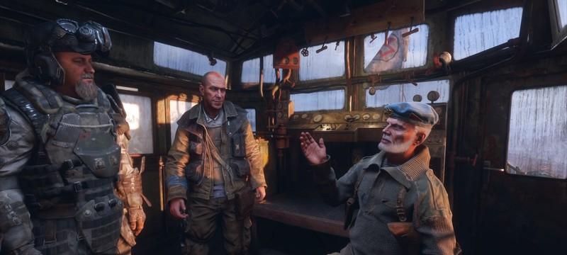 4A Games убрала Denuvo из Metro Exodus