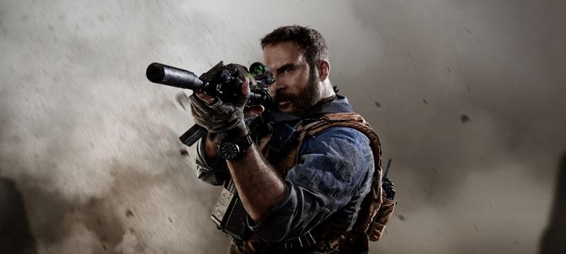Капитан Прайс в трейлере 4 сезона Call of Duty: Modern Warfare — старт 3 июня