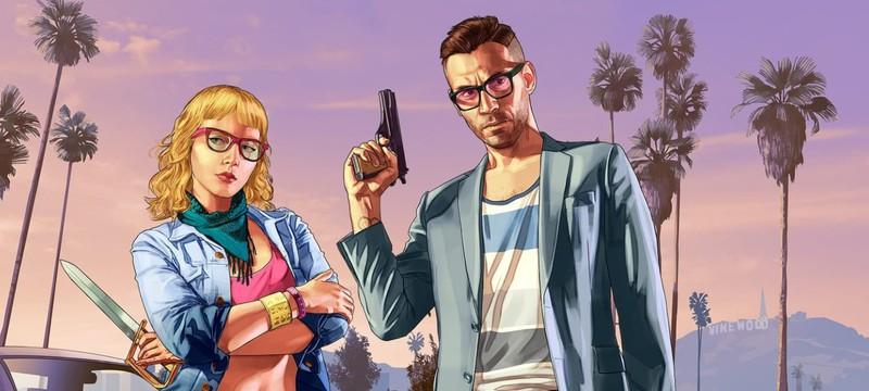 Take-Two: Скачок затрат на маркетинг не указывает на релиз GTA 6 в 2023 году