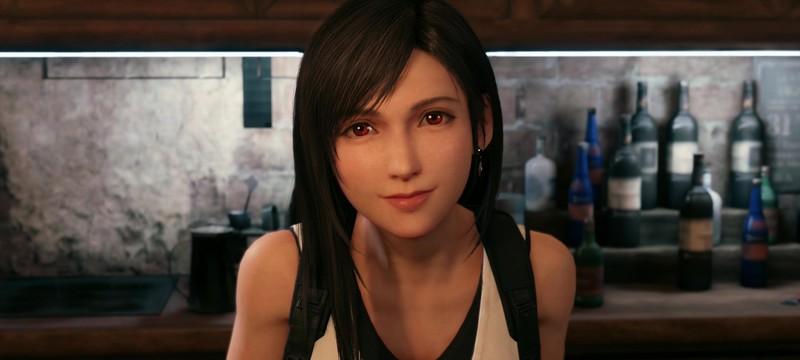 UK-чарт: Ремейк Final Fantasy VII стал самой продаваемой игрой апреля