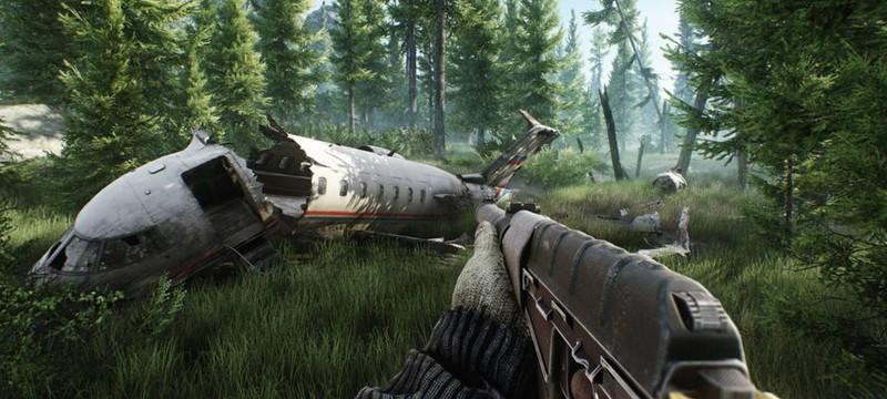 Вайп, новая экипировка и Steam Audio — Escape from Tarkov получила крупный патч