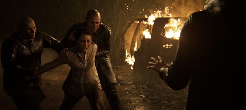 Naughty Dog изменила освещение в сцене допроса The Last of Us Part 2