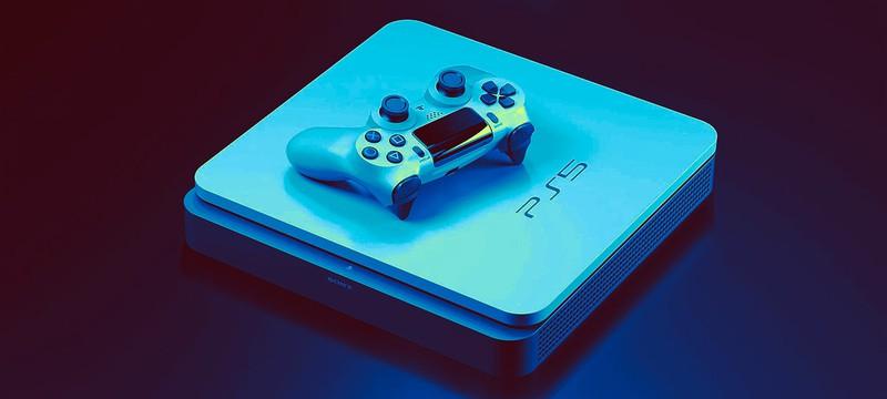 Презентация игр для PS5 состоится 4 июня