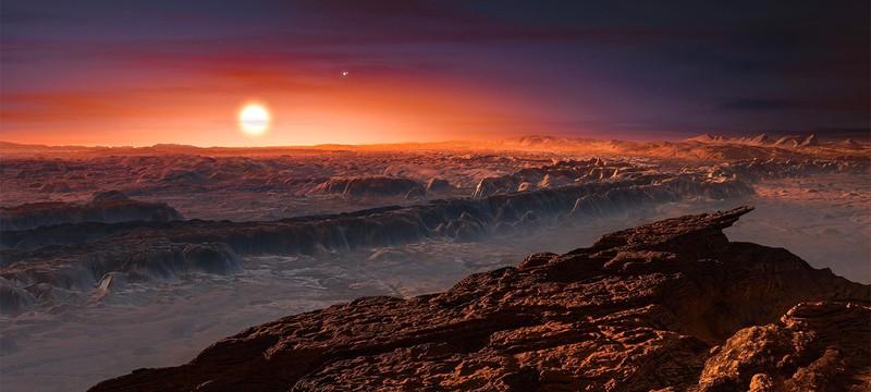 Новые исследования указывают, что ближайшая к Земле экзопланета может поддерживать жизнь