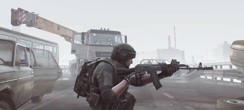Онлайн Escape from Tarkov превысил 200 тысяч игроков