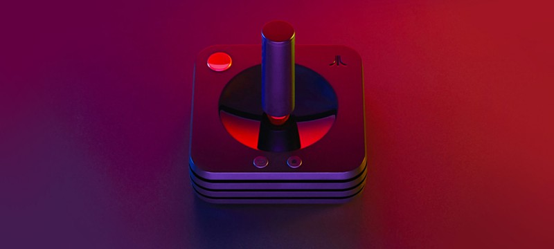 Первые поставки консоли Atari VCS должны начаться в середине июня