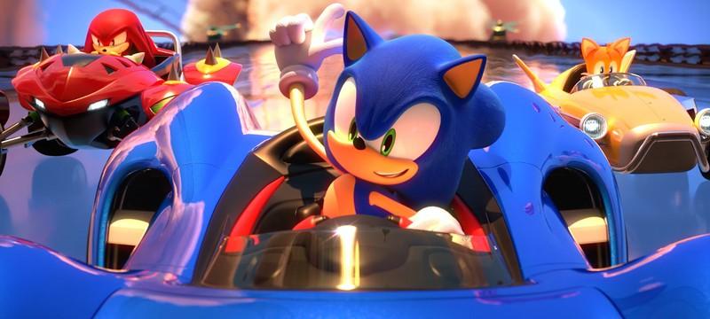 """4 июня состоится """"революционный"""" анонс от Sega"""