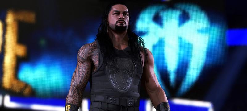 WWE 2K22 возьмет лучшие идеи из классических игр серии