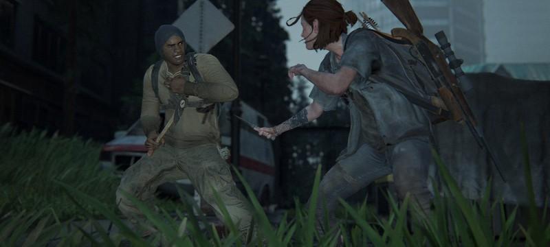 Digital Foundry про анимацию в The Last of Us Part 2: Произведение искусства