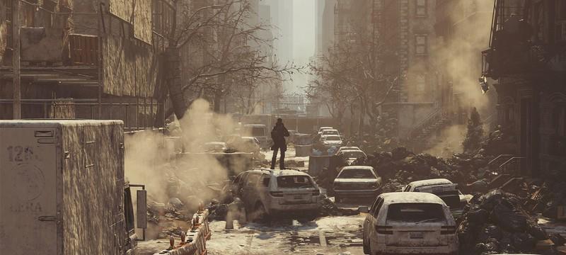 Эти скриншоты Нью-Йорка из The Division можно спутать с фотографиями погромов в реальном городе