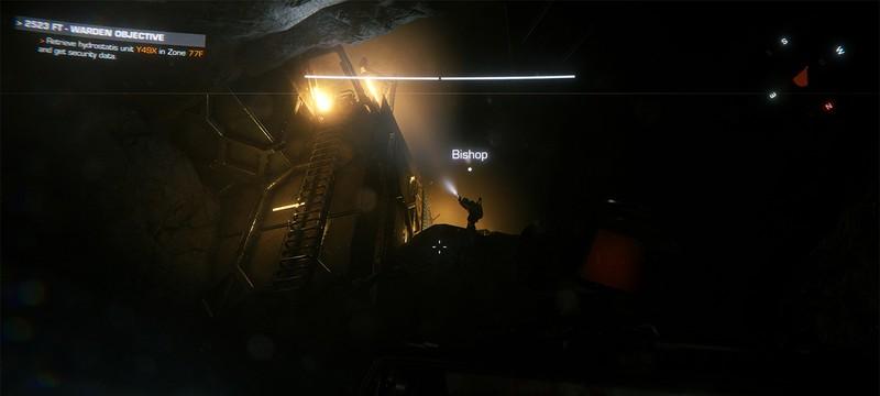 Скоро для GTFO выйдет обновление с новой картой, врагом и расширенной историей