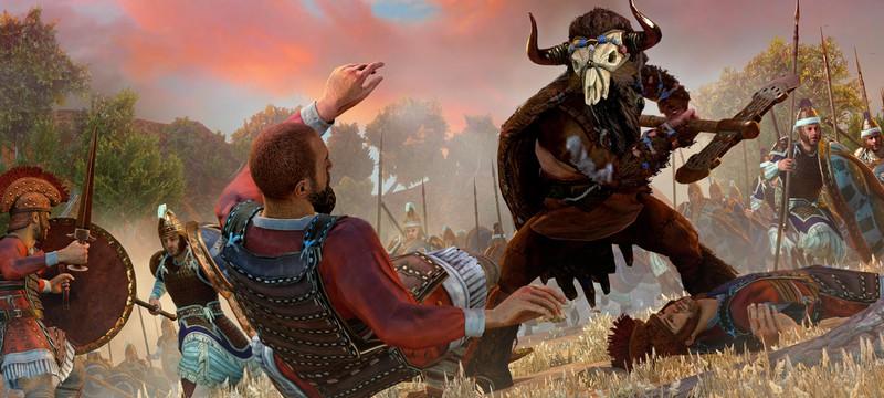Total War Saga: Troy стала эксклюзивом EGS, но ее раздадут бесплатно в день релиза